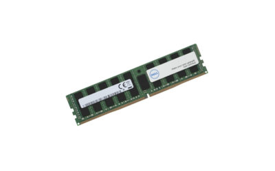 Memoria DELL 64GB 2RX4 DDR4 RDIMM 2933MHZ