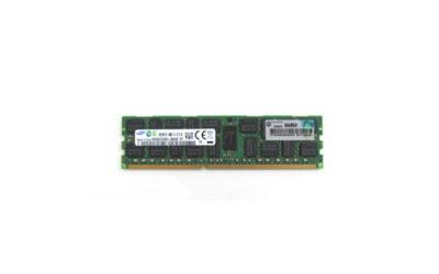 Memoria HPe 16GB 2Rx4 PC3-14900R-13